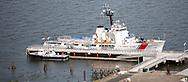 Coast Guard ready to go
