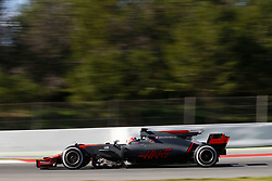 March 7, 2017 - Barcelona, Cataluna, Spain - Motorsports: FIA Formula One World Championship 2017, Test in Barcelona,.Kevin Magnussen (FIN, Haas F1 Team) (Credit Image: © Hoch Zwei via ZUMA Wire)