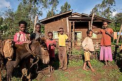 Ethiopia, April, 2013. (Photo By Ami Vitale)
