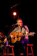 Rick Price playing with his group the Little Rippers at The Rutledge in Nashville, TN.