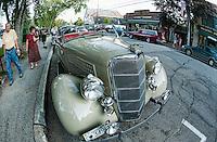 Gove Roadster