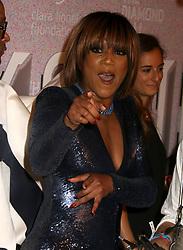 September 13, 2018 - New York City, New York, U.S. - Comedian/actress TIFFANY HADDISH attends Rihanna's 4th Annual Diamond Ball held at Cipriani Wall Street. (Credit Image: © Nancy Kaszerman/ZUMA Wire)