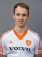 UTRECHT - Hockey - Joren Romijn. Nederlands Jongens A. FOTO KOEN SUYK