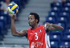 20050903 SRB: EK volleybal Nederland-Frankrijk, Belgrado