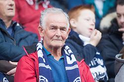 Falkirk 2 v 1 Dunfermline, Scottish Championship game played 15/10/2016, at The Falkirk Stadium.