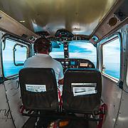 Beaver Island To Charlevoix Flight
