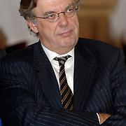 NLD/Huizen/20060323 - Afscheid burgemeester Jos Verdier als burgemeester van Huizen, C. Mooij