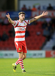 Ben Whiteman, Doncaster Rovers