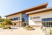 Crown Valley Community Center Exterior Building