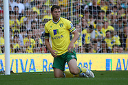 Norwich City v West Bromwich Albion 110911