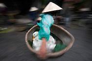 Vietnam Images-market-Fine art-Hoi An. hoàng thế nhiệm