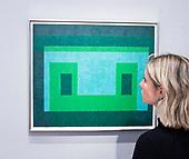 Bonham's Post-war Contemporary Art Sale 4th March 2019