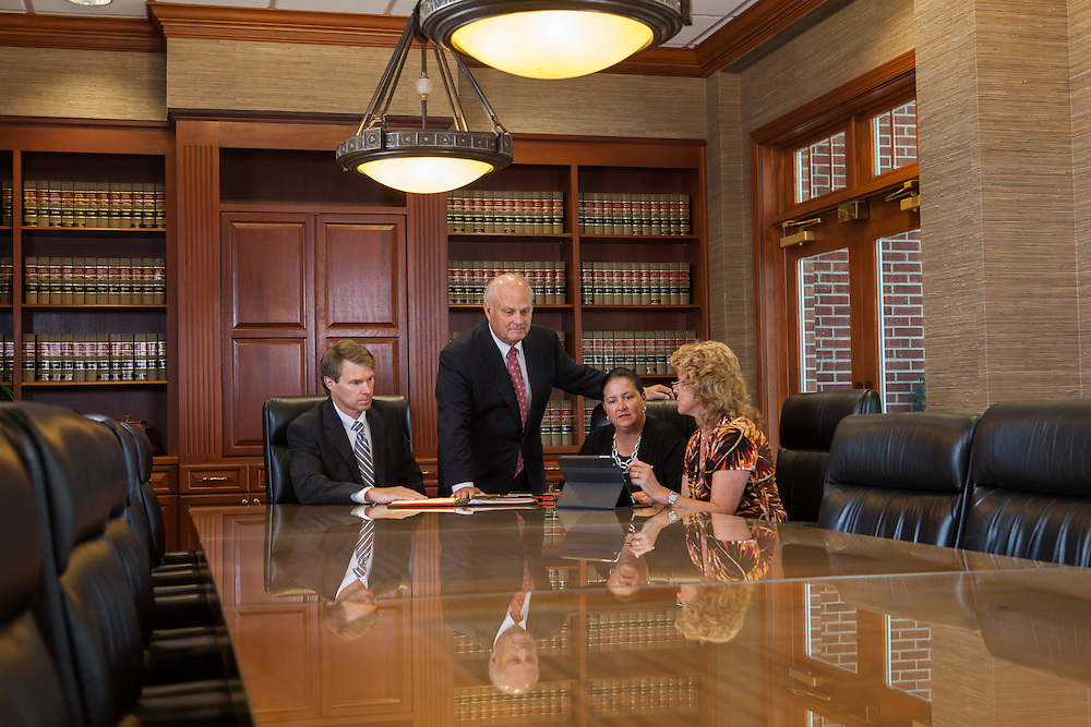 Client: McConnaughhay Law;  Agency: Paperstreet