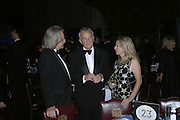A.S.GRAYLING, LORD EVANS OF TEMPLE GUITING AND KATIE HICKMAN. Drinks Reception before the Man Booker Prize 2006. Guildhall, Gresham Street, London, EC2, 10 October 2006. -DO NOT ARCHIVE-© Copyright Photograph by Dafydd Jones 66 Stockwell Park Rd. London SW9 0DA Tel 020 7733 0108 www.dafjones.com