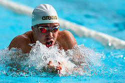 "Roman Scherer of Switzerland during 43rd International Swimming meeting ""Telekom 2019"", on July 13, 2019 in Radovljica, Slovenia. Photo by Matic Klansek Velej / Sportida"