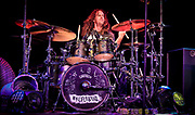 """Jarred Pope, Drums for the """"KEIFER BAND"""" Performs at The Coach House in San Juan Capistrano during their Rise Tour on August 30th, 2019"""
