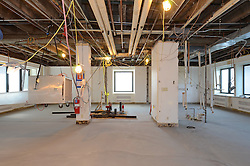 VA Medical Center West Haven ICU Step Down Expansion.VA Project No. 689-375   PAI Project No. 33656.00.Photographer: James R Anderson.Date of Photograph: 12 July 2012   Time: 1:59 PM   Image No.: 01.