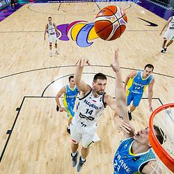 20170909: TUR, Basketball - FIBA EuroBasket 2017, Day 10