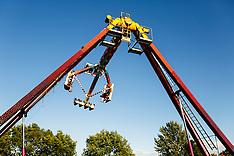 Fun Fair, Rye, East Sussex