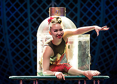 Cirque Berserk Festival Theatre | Edinburgh |  20 February 2018