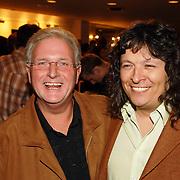 NLD/Hilversum/20061003 - 1e Tryout concert Rene Froger, Emile Hartkamp en Norus Padidar