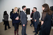 JOELY RICHARDSON; EVGENY LEBEDEV;  KENNY GOSS; APHRODITE GONOU;, Rodchenko and Popova: Defining Constructivism. Tate Modern. London. 10 February 2009 *** Local Caption *** -DO NOT ARCHIVE -Copyright Photograph by Dafydd Jones. 248 Clapham Rd. London SW9 0PZ. Tel 0207 820 0771. www.dafjones.com<br /> JOELY RICHARDSON; EVGENY LEBEDEV;  KENNY GOSS; APHRODITE GONOU;, Rodchenko and Popova: Defining Constructivism. Tate Modern. London. 10 February 2009