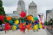 Parade: PrideFest