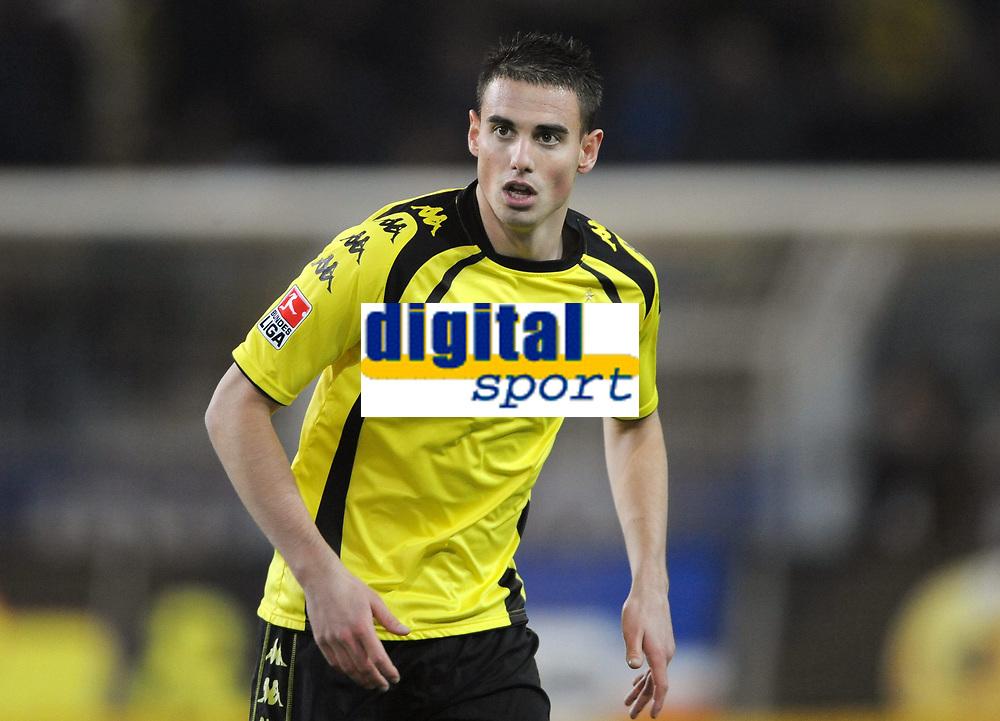 Fotball<br /> Tyskland<br /> 18.10.2009<br /> Foto: Witters/Digitalsport<br /> NORWAY ONLY<br /> <br /> Damien Le Tallec<br /> Fussball Borussia Dortmund