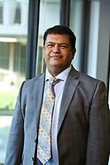 Prem Jadhwani Portrait