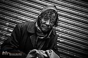 Brendan Conroy Actor Portrait photographer Mike Mulcaire Ireland