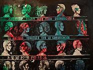 NYC Graffiti/Abstract