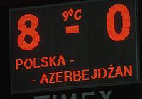 26/03/2005 WARSAW POLAND<br /> 26/03/2005 POLAND v AZERBAIJAN World Cup 2006 Qualifying Group 6 <br /> POLAND v AZERBAIJAN /8-0/<br /> FOT: PIOTR HAWALEJ /Digitalsport