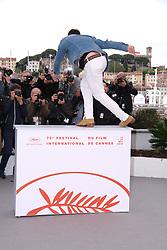 May 18, 2019 - Cannes, Provence-Alpes-Cote d'Azu, France - 72eme Festival International du Film de Cannes. Photocall du film ''Douleur et Gloire''. 72th International Cannes Film Festival. Photocall of ''Dolor y gloria'' movie....239401 2019-05-18 Provence-Alpes-Cote d'Azur Cannes France.. Banderas, Antonio; Cruz, Penelope (Credit Image: © Philippe Farjon/Starface via ZUMA Press)
