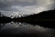 Mount Baker, Washington (photo by Joe Gosen)