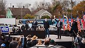 December 15, 2020 (GA): President-Elect Joe Biden Campaigns For Georgia Senate Candidates