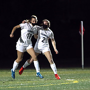 WHS-La Salle girls soccer