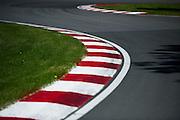 June 5-7, 2015: Canadian Grand Prix: Circuit Gilles Villeneuve track detail