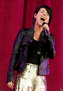 Lisa Stansfield at the Proms in the Park