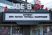 8-19-2017 ESPN 100 Fantasy Football Draft