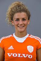 UTRECHT - Maria Verschoor.  Jong Oranje meisjes -21 voor EK 2014 in Belgie (Waterloo). COPYRIGHT KOEN SUYK