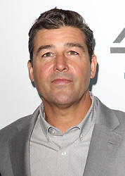 May 15, 2019 - London, United Kingdom - Kyle Chandler attends the Catch 22 - TV Series premiere at the Vue Westfield, Westfield Shopping Centre, Shepherds Bush (Credit Image: © Keith Mayhew/SOPA Images via ZUMA Wire)