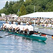 Race 17 - Grand - Leander & Newcastle vs Passau & Treviris