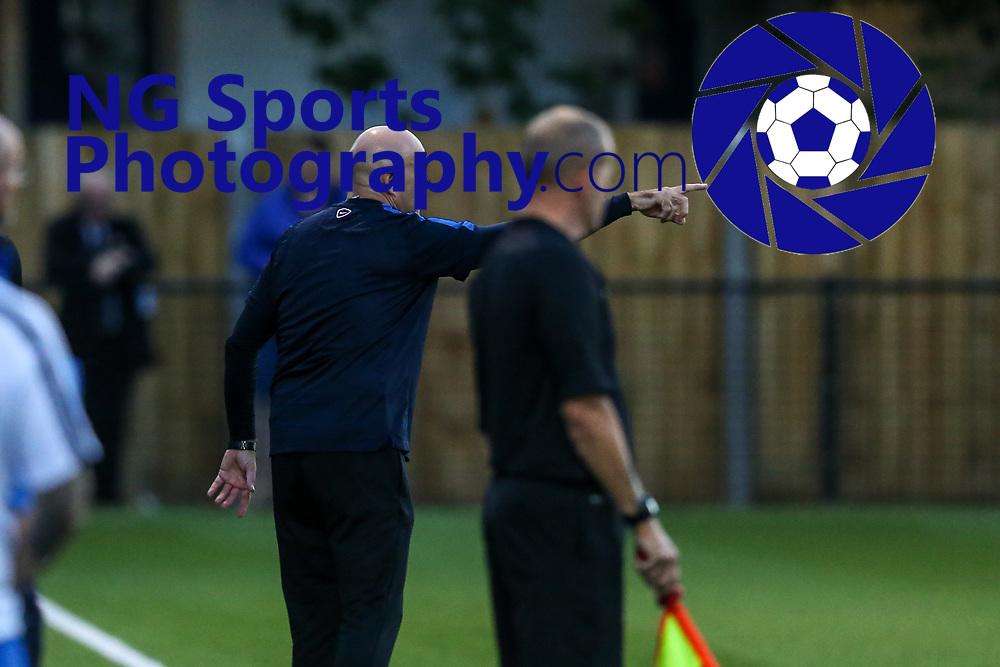 Binfield Royals vs Berkshire All Stars