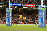 Wales v Australia 081114