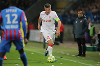 Jeremy TOULALAN  - 10.04.2015 - Caen / Monaco - 32e journee Ligue 1<br />