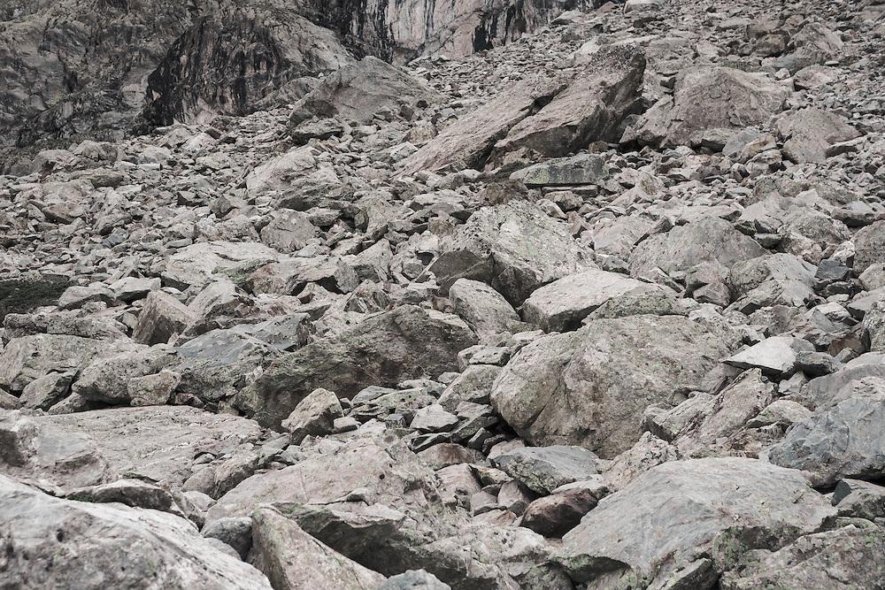 Find the Marmot III
