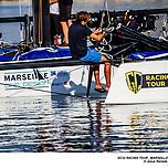 GC32 Racing Tour , Marseille One Design, the grand finale of the 2017 GC32 Racing Tour,  12-15 October 2017 Photo © Jesús Renedo / GC32 Racing Tour<span>Jesus Renedo/GC32 RACING TOUR</span>