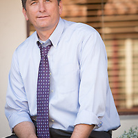 Professional Business Portraits for Dave Myers
