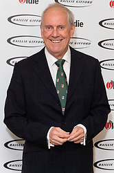 © Licensed to London News Pictures. 30/01/2018. London, UK. GYLES BRANDRETH attends The Oldie Of The Year Awards 2018 held at Simpsons In The Strand. Photo credit: Ray Tang/LNP