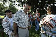 2003 IRON ARROW Spring Tappings